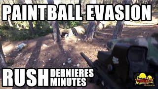 Big Game Paintball Evasion - Dernière partie, dernières minu…