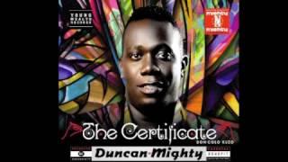 Duncan Mighty - Kabor 4 Ur Love