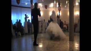 Свадьба Макса и Яны