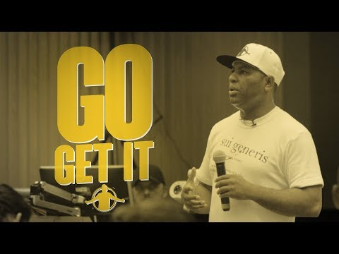 TGIM | GO GET IT