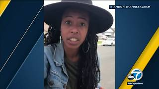 Rialto PD release video of controversial stop outside Airbnb rental | ABC7