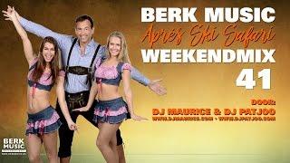 Berk Music Weekendmix 41