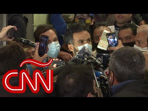 Médico de Maradona: La operación fue exitosa y Diego está controlado