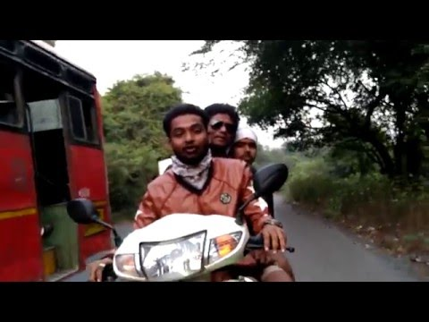 Gangs of narsobawadi - Roadtrip to Alibaug