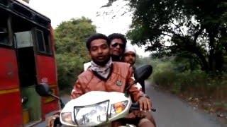 Gangs of narsobawadi - Roadtrip to Alibaug