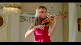 N. Paganini Caprice no. 5 | Sumina Studer