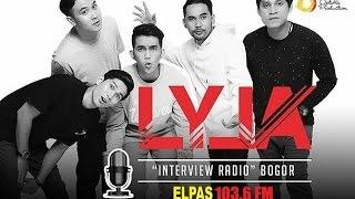 LYLA - Dalam 2 kisah ll Live Akustik diStudio Elpas FM Bogor [HD].mp3