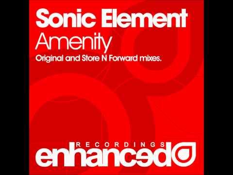 Sonic Element - Amenity (Original Mix).mp4