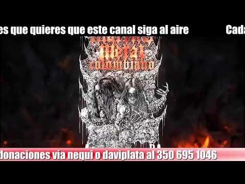 Tardes de Maldito Metal 03/12/2020