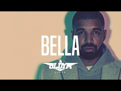 "Drake x Rihanna Type Beat ""Bella"" [Dancehall Controlla Type Beat Instrumental ]"