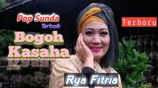 Gambar cover Bogoh Kasaha - Rya Fitria (Terbaru)