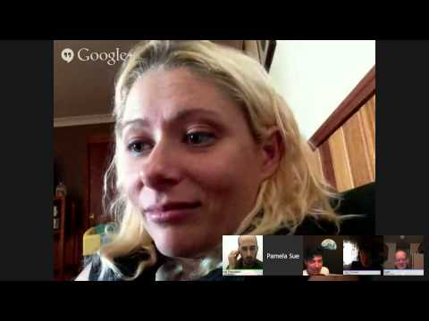 TWIS Minion / Science Island Hangout - March 26, 2015