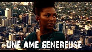 L'ÄME GENEREUSE 1, Film africain, Film nigérian version française avec Geneviève Nnaji