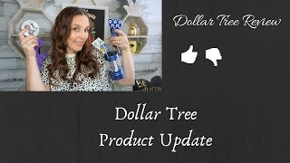 Dollar Tree Review | Product Updates| Saving your money Things to pass on