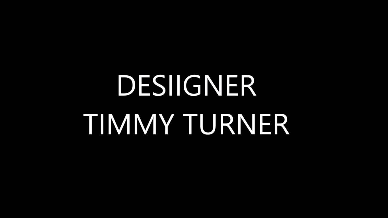 Desiigner - Timmy Turner (Lyrics) - YouTube