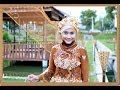 DIY Hijab Paris for Wedding, Party and Graduation by Didowardah - Part ...