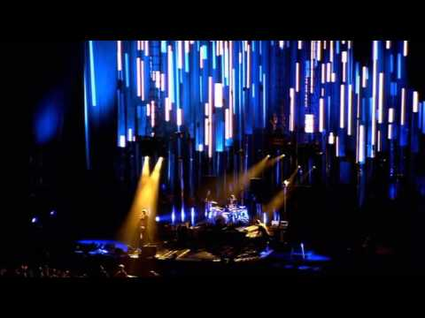Keane - We Might As Well Be Strangers (Live At O2 Arena DVD) (High Quality video)(HQ)