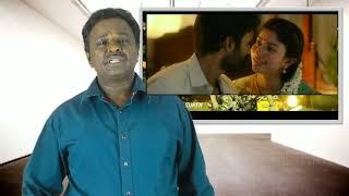 Maari 2 tamil movie review blue sattai tamiltalkies