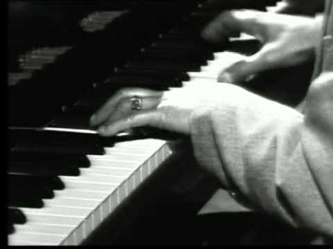 Jazz session  Piano Parade 10 1975 with Gerry Wiggins, Major Holley & Ed Thigpen