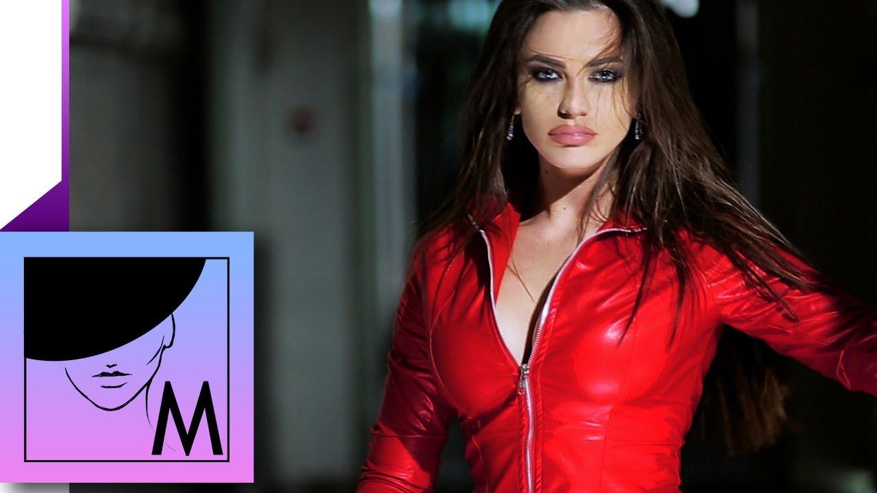 Milica Pavlovic - Boginja - (Official Video 2016) #1