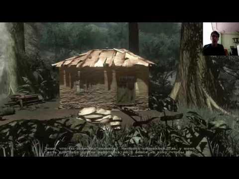 видео: Между far cry и far cry 2 большая разница!!! бадам-туц.(part2)