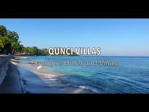 [Preview] Qunci Villas Lombok, Indonesia
