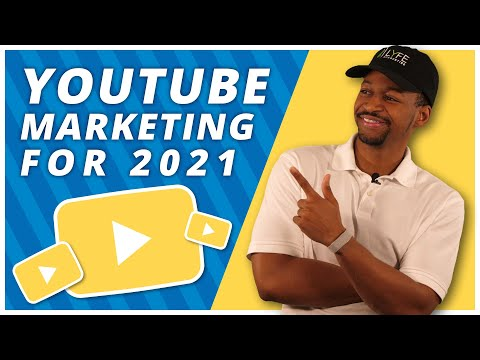 YouTube Marketing in 2021: How To Get 10K Subscribers
