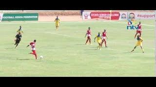 Kenya beats Rwanda 2-0 at Kakamega to top group A, Libya draw 0-0 with Tanzania mainland in Machakos