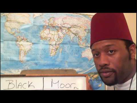 Black vs Moor || What's the Word Ep 2
