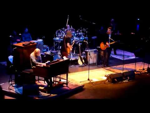 Gregg Allman Band with Devon Allman - Dreams