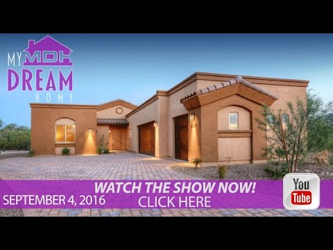 My Dream Home TV Season 2 Episode 35 | September 4, 2016 on Tucson ABC KGUN 9