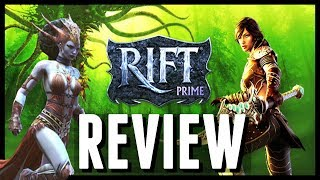 RIFT Prime New Player Review 2018 | Worthy Progression Server or Cash Grab?