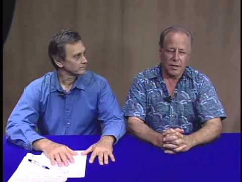 Hawaii Political Reporter 11/01 Thurs Philosophy of Liberty , Russell Ruderman Hi. Sen Cand.