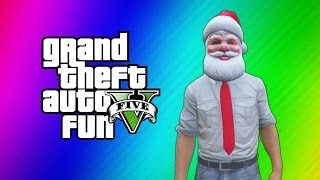 gta 5 online funny moments gameplay jet body launch bar fire vehicle sex titan plane attack