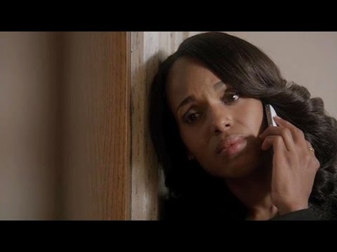 'Scandal' Finale Sneak Peek: Are Olivia and Fitz Over for Good? Watch Their Last Goodbye!
