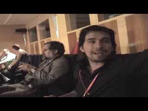 Videoblog 5: liveblogging