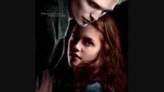 [Twilight Soundtrack] 12. Carter Burwell - Bella