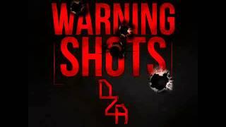 01. Dza - Man On Fire