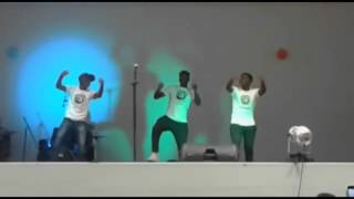 Anonymous Tee ft izinja zempilo dance crew Isiphiwo (Original Mix)