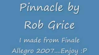 видео Pinnacle