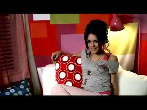 Vanessa Hudgens  Sneakernight  Music
