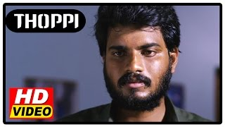 Thoppi Tamil Movie | Scenes | Mother superior seeks help of Murali Ram to find out the thieves