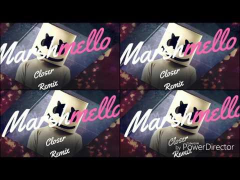 The Chainsmokers - Closer (Marshmello Remix)