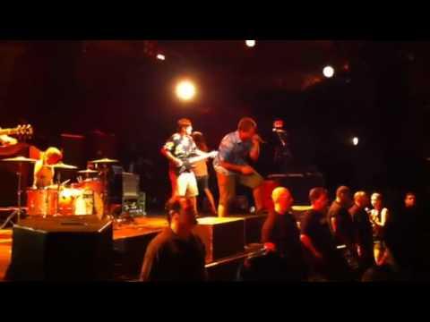 Emery - Rock-N-Rule LIVE @ warehouse live