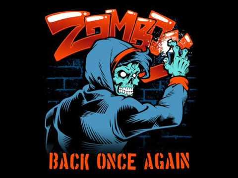 Zomboy Back Once Again (BLACK GEMS Remix)