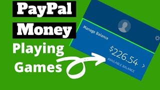 My #1 recommendation to make a full-time income online click here ➡️➡️➡️ http://hustleabove.com/start earn easy paypay money by simply playing games! this is...