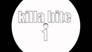 Ben Sims / Phil Vernol / Rob Jarvis - Killa Bite 1 (A1)