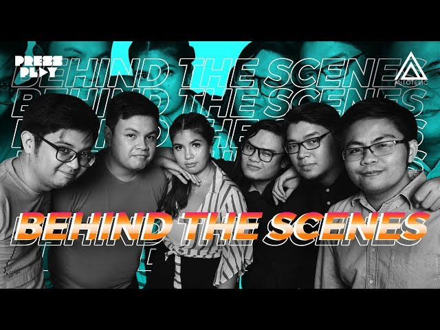 BTS: Autotelic x We the Pvblic