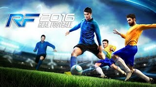 vuclip Real Football 2016 Mobile Trailer by Gameloft