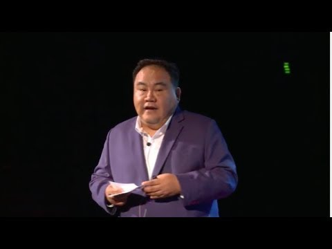 "Revolutionising the ""fishing industry"" 